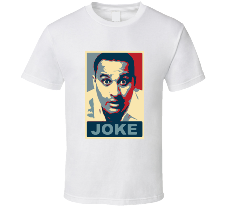 Russell Peters Joke Hope Parody T Shirt